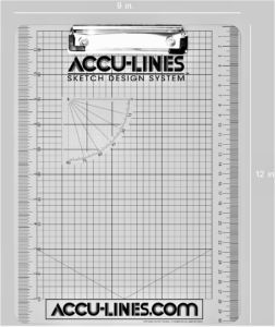 Accu-Line - unwrapped